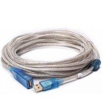 DTECH USB 2.0 10m Extension Cable (active) A Male - A Female