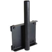 RAM Mounts RAM-VBD-128 Ruuvikiinitteinen yleispohja, pysty Tele-Pole putkelle