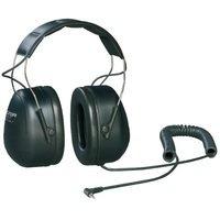Peltor HTM79A Mono kuulonsuojankuuloke, 3,5 mm liitin