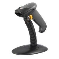 Sunlux XL-6500A Laser Scanner USB Black + Stand 0-330mm, 300 scan/s, auto sensor