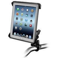 "RAM Mounts RAM-B-149Z-TAB3U RAM Tab-Tite tankokiinitys Apple iPad 1-4 1"" pallo"