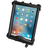 RAM Mounts RAM-HOL-TABL17U TAB-Lock lukittava pidike iPad 1-4 suojakotelolla
