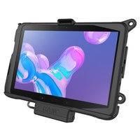 RAM Mounts RAM-HOL-SAM52PU Samsung Galaxy Tab Active Pro pidike virransy