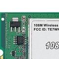 TP-Link TL-WN660G WLAN Adapter Mini PCI 108M
