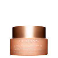 Extra-Firming Spf15 Day Cream Beauty WOMEN Skin Care Face Day Creams Nude Clarins