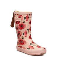 Rubber Boot Kumisaappaat Vaaleanpunainen Bisgaard