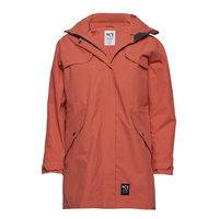 GrÆE L Jacket Outerwear Sport Jackets Oranssi Kari Traa