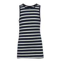 Nkmtank Top 2p Dark Sapphire Yd Noos T-shirts Sleeveless Sininen Name It