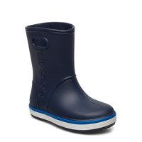 Crocband Rain Boot K Kumisaappaat Sininen Crocs