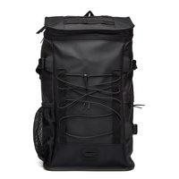 Mountaineer Bag Reppu Laukku Musta Rains