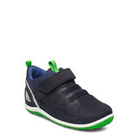 Biom Mini Shoe Tennarit Sneakerit Kengät Sininen ECCO
