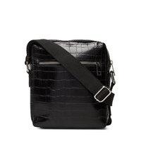 Piemonte Messenger Aage Bags Small Shoulder Bags - Crossbody Bags Musta Adax