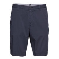 Slice-Short Shorts Chinos Shorts Sininen BOSS