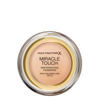 Miracle Touch Formula 080 Bronze Meikkivoide Meikki Max Factor