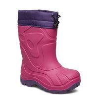 Boots Talvisaappaat Vaaleanpunainen Gulliver