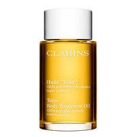 Firming Tonic Body Teatmentoil Beauty WOMEN Skin Care Body Nude Clarins