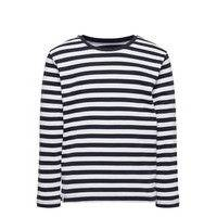Verkstad Long Sleeve T-shirts Long-sleeved T-shirts Sininen Makia