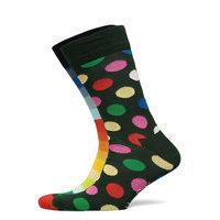 2-Pack Classic Holiday Socks Gift Set Underwear Socks Regular Socks Monivärinen/Kuvioitu Happy Socks