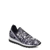 Aliza Tennarit Sneakerit Musta DKNY