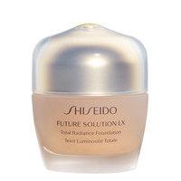 Future Solution N4 Total Radiance Foundation Meikkivoide Meikki Shiseido