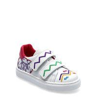 Shoes Matalavartiset Sneakerit Tennarit Valkoinen Kenzo