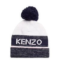 Pull On Hat Accessories Headwear Hats Sininen Kenzo