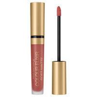Color Elixir Soft Matte Lipstick 10 Muted Russet Huulipuna Meikki Vaaleanpunainen Max Factor