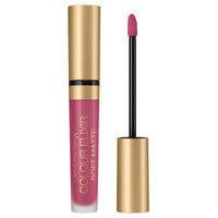 Color Elixir Soft Matte Lipstick 20 Blushing Peony Huulipuna Meikki Vaaleanpunainen Max Factor