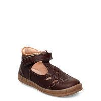 Almo Ep Shoes Pre Walkers 18-25 Ruskea Kavat