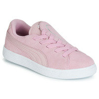 best sneakers cbcbe dade5 Lastenkengät Puma PS SUEDE CRUSH AC.LILAC