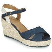 Sandaalit Tom Tailor 6990101-NAVY