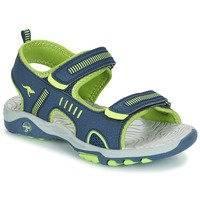 Poikien sandaalit Kangaroos K-LOGAN