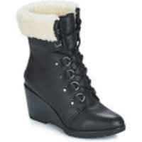 Talvisaappaat Sorel AFTER HOURS LACE SHEARLING