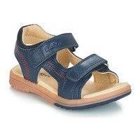 Poikien sandaalit Kickers PLATINO