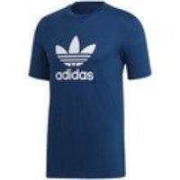 Lyhythihainen t-paita adidas Trefoil Tshirt