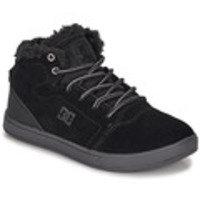 Lastenkengät DC Shoes CRISIS HIGH WNT