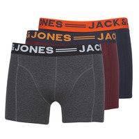 Bokserit Jack Jones JACLICHFIELD X 3