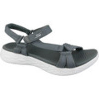 Sandaalit Skechers On The Go 600 15316-CHAR