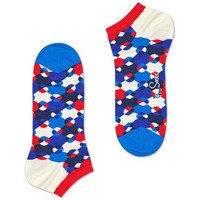 Sukat Happy Socks Diamond dot low sock