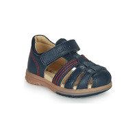 Poikien sandaalit Kickers PLATIBACK