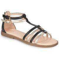 Tyttöjen sandaalit Geox J SANDAL KARLY GIRL