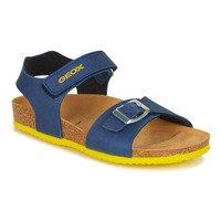 Poikien sandaalit Geox J GHITA BOY