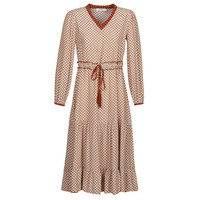 Pitkä mekko Cream MALOU
