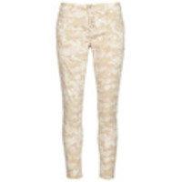 5-taskuiset housut Cream PENORA