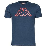 Lyhythihainen t-paita Kappa CROMEN SLIM