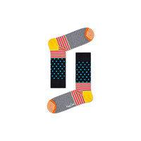 Sukat Happy Socks Stripe and dot sock