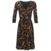 Pitkä mekko Lauren Ralph Lauren -