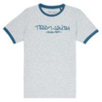 Lyhythihainen t-paita Teddy Smith TICLASS 3