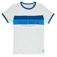 Lyhythihainen t-paita Teddy Smith BING