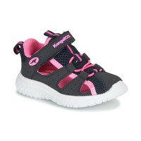 Tyttöjen sandaalit Kangaroos KI-ROCK LITE EV